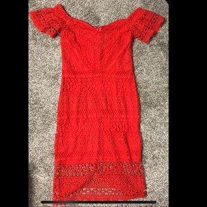 Dresses & Skirts - Knee length dress